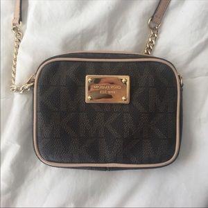 Michael Kohrs purse